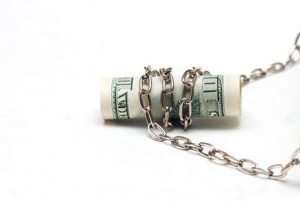 Transform debt to wealth
