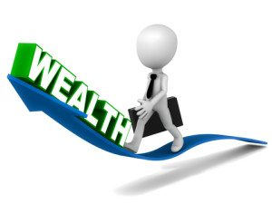 Think and grow rich- do you have what it takes to get wealthy