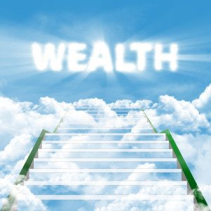 http://www.dreamstime.com/royalty-free-stock-image-steps-to-wealth-image26498856