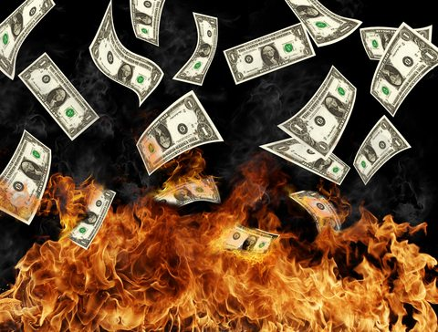 Creating Wealth: How To Avoid Going Broke After Earning $150 million