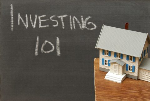 starting out in real estate investing